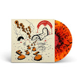 KING GIZZARD & THE LIZARD WIZARD <BR><I> GUMBOOT SOUP (Greenhouse Heat Death Edition) LP</I>