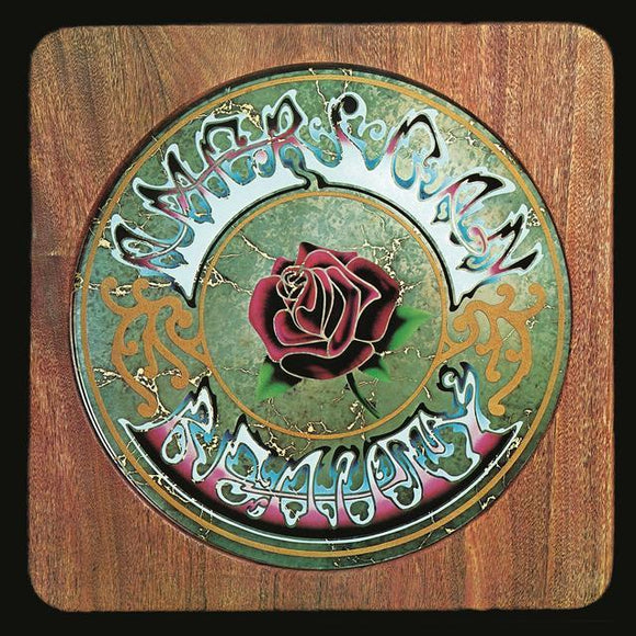 GRATEFUL DEAD <br><i> AMERICAN BEAUTY [180G] LP</I>