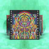STEVENS, SUFJAN<BR><I> THE ASCENSION [Clear Vinyl] 2LP</I>