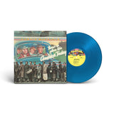 MAYFIELD, CURTIS <BR><I> THERE'S NO PLACE LIKE AMERICA TODAY [Turquoise Color Vinyl] LP</I>