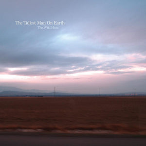 THE TALLEST MAN ON EARTH<BR><I>THE WILD HUNT LP</I>