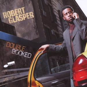 GLASPER, ROBERT<BR><I> DOUBLE BOOKED 2LP</I>