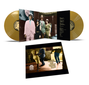 DYLAN, BOB<BR><I> ROUGH AND ROWDY WAYS [Indie Exclusive 180G Gold Color Vinyl] 2LP</I>