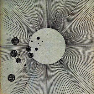 FLYING LOTUS <BR><I> COSMOGRAMMA 2LP</I>