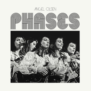 OLSEN, ANGEL <BR><I> PHASES LP</I>