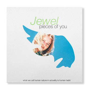 JEWEL <BR><I> PIECES OF YOU (Deluxe 25th Anniversary Edition) 4LP</I><br><br>