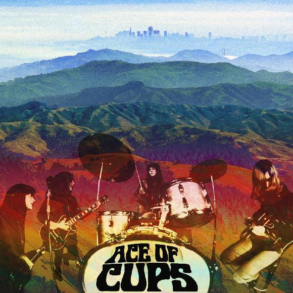 ACE OF CUPS<BR><I>ACE OF CUPS 2LP</I>
