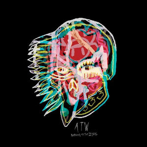 ALL THEM WITCHES<BR><I>NOTHING AS THE IDEAL [Indie Exclusive Clear Vinyl] LP</I>