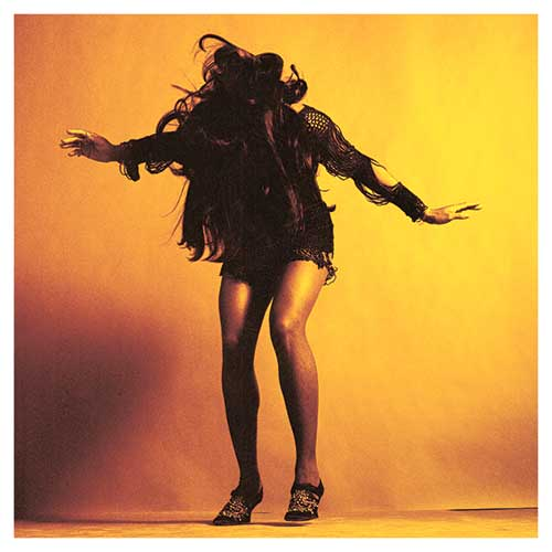 LAST SHADOW PUPPETS<BR><I>EVERYTHING YOU'VE COME TO EXPECT LP</I>