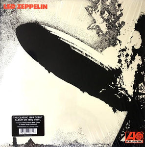 LED ZEPPELIN <BR><I> LED ZEPPELIN I [180G / Remastered] LP</I>