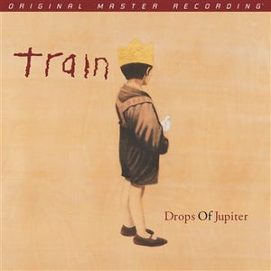 TRAIN <BR><I> DROPS OF JUPITER [MOFI Limited/Numbered] LP</I>