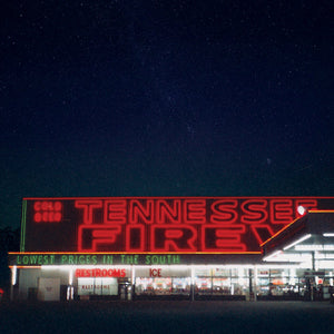 MY MORNING JACKET<br><i>THE TENNESSEE FIRE: 20th ANNIVERSARY EDITION [Red Vinyl] 3LP</i>