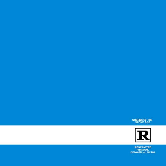 QUEENS OF THE STONE AGE<br><i> RATED R [180G] 2LP</I>
