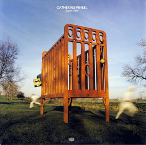 CATHERINE WHEEL<BR> <I>HAPPY DAYS [RSD 2018] 2LP</I>