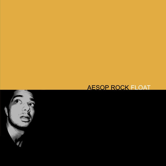 AESOP ROCK <BR><I> FLOAT [Yellow Vinyl] 2LP</I><br><br><br>