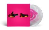 RUN THE JEWELS<BR><I>RTJ4 [Indie Exclusive Clear & Magenta Vinyl] 2LP</I>