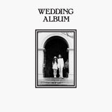 LENNON, JOHN & YOKO ONO <br><I> WEDDING ALBUM (BOX SET) 1LP</i>