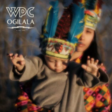 CORGAN, BILLY (WPC) <br><i> OGILALA [Indie Exclusive  Pink Vinyl] LP</i>