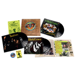 BLACK CROWES, THE <BR><I> SHAKE YOUR MONEY MAKER (Deluxe Edition) 4LP</I>