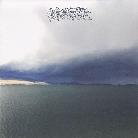 MODEST MOUSE<br><i>THE FRUIT THAT ATE ITSELF LP<i>