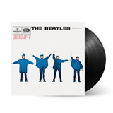 BEATLES, THE <BR><I> HELP! (2012 STEREO) LP</I>
