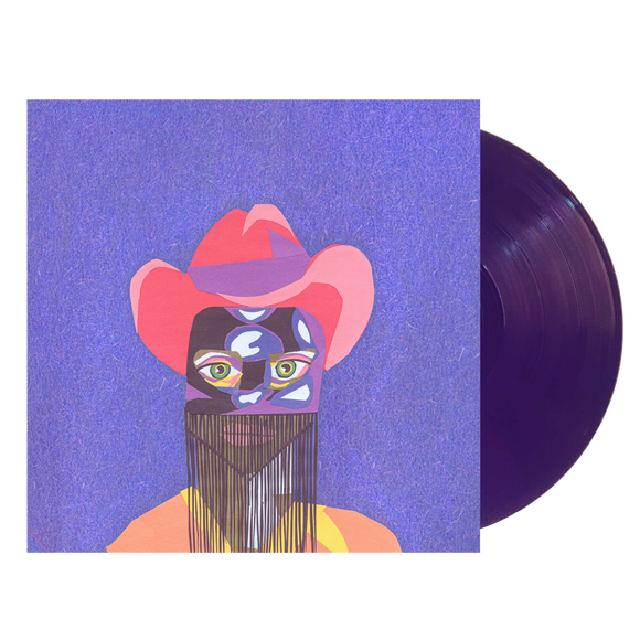 PECK, ORVILLE <BR><I>SHOW PONY [Purple Color Vinyl] EP</I>