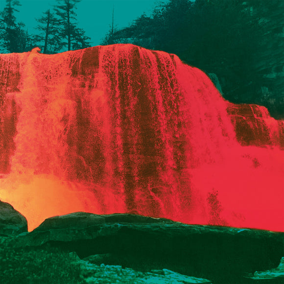 MY MORNING JACKET<BR><I>THE WATERFALL II [Indie Exclusive Merlot Wave Color vinyl] LP</I>