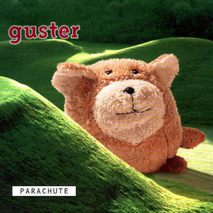 GUSTER <BR><I> PARACHUTE [Limited Green Vinyl] LP</I><br>