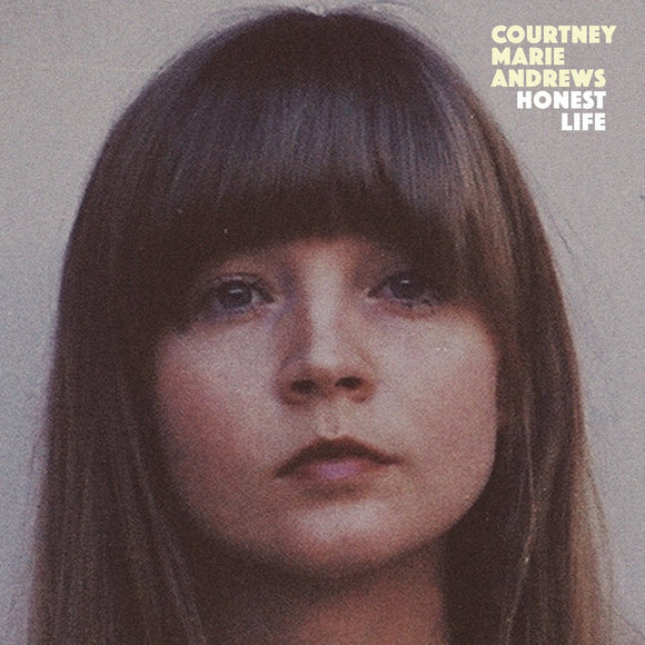 ANDREWS, COURTNEY MARIE<BR><I>HONEST LIFE LP</I>
