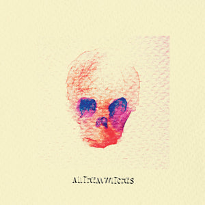 ALL THEM WITCHES <BR><I> ATW (ALL THEM WITCHES) 2LP</I>