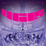 SHABAZZ PALACES<BR><I>QUAZARZ VS. THE JEALOUS MACHINE [Loser Edition Purple Swirl Vinyl] LP</I>