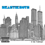 BEASTIE BOYS <BR><I> TO THE 5 BOROUGHS [Indie Exclusive Blue Vinyl] 2LP</I>