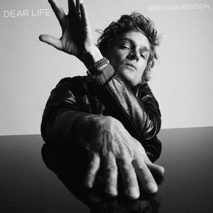 BENSON, BRENDAN<BR><I>DEAR LIFE [Indie Exclusive Pink Colored Vinyl] LP</I>