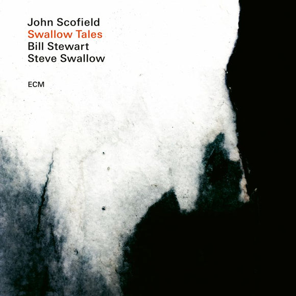 SCOFIELD, JOHN / STEVE SWALLOW / BILL STEWART<br><i>SWALLOW TALES LP</I>