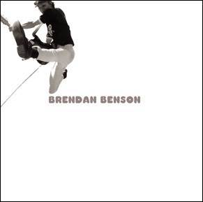 BENSON, BRENDAN <br><i> ONE MISSISSIPPI LP</i>