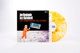 "BENJAMIN, JON ""JAZZ DAREDEVIL""<BR><I>THE SOUNDTRACK COLLECTION [Orange Smoke Vinyl + Bonus Patch] LP</I>"