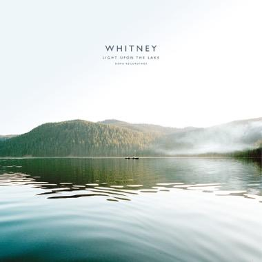 WHITNEY<br> <I>LIGHT UPON THE LAKE: DEMO RECORDINGS LP</I>