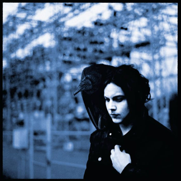 WHITE, JACK<BR><I>BLUNDERBUSS [180G Black Vinyl] LP</I>