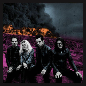 DEAD WEATHER<BR><i> DODGE AND BURN LP</I>