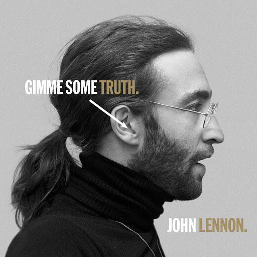 LENNON,JOHN <br><i> GIMME SOME TRUTH 2LP</I>
