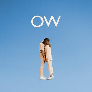 OH WONDER<br> <I>NO ONE ELSE CAN WEAR YOUR CROWN [LTD Blue 180G Vinyl] LP</I>