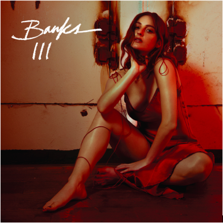 BANKS <br><I>III [Limited Milky Clear Vinyl] LP</I>