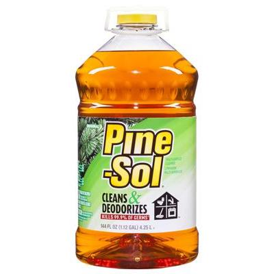 Pine Sol Multi-Surface Cleaner