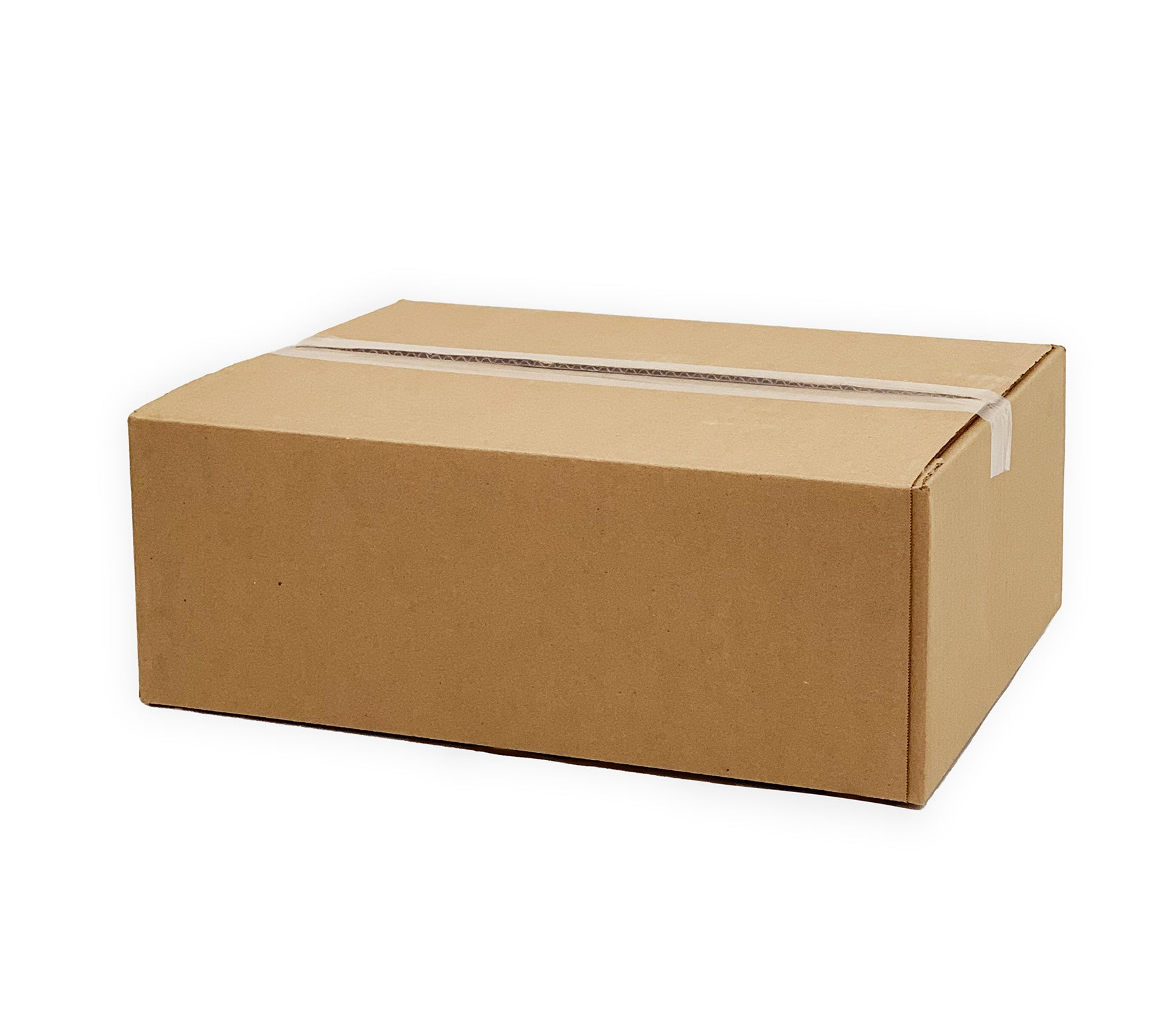 Small Shipping Box - 17″ x 13″ x 6″