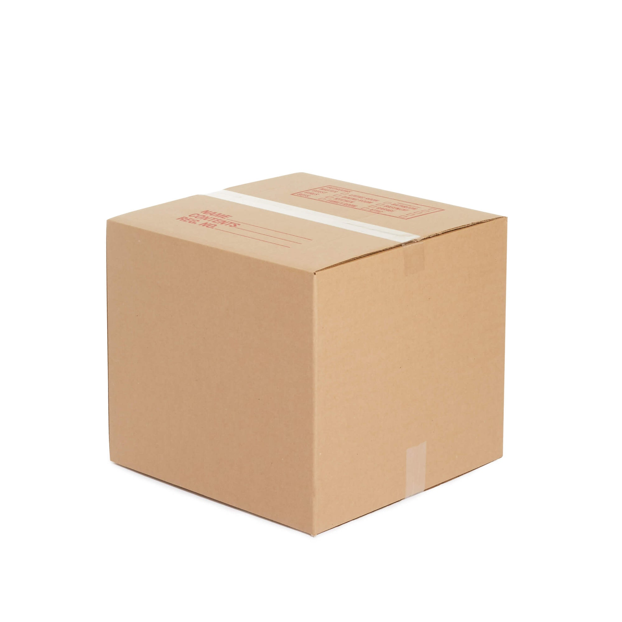 Medium Moving Box - 18″ x 18″ x 16″ Pack of 5