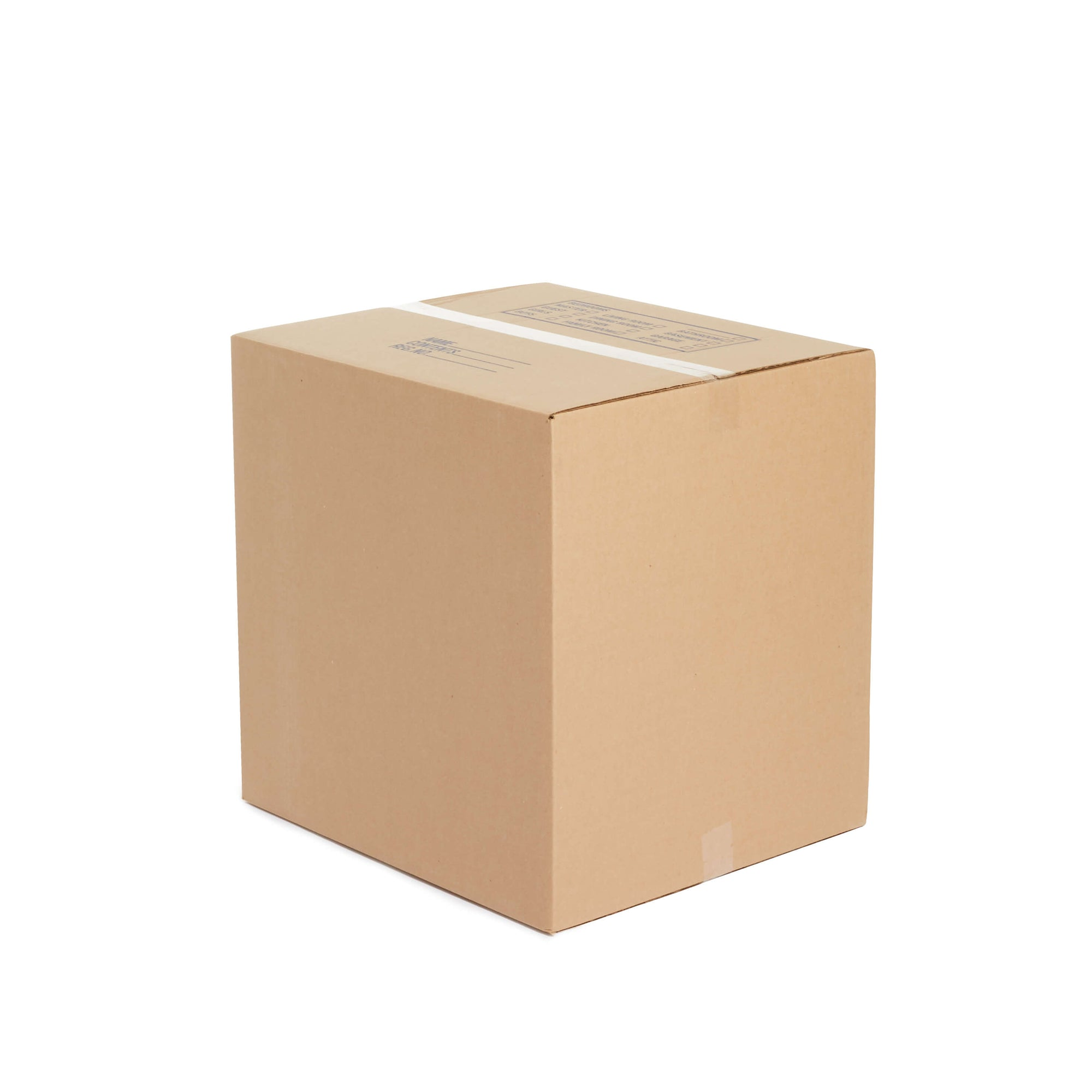 Extra Large Box - 24″ x 18″ x 24″Pack of 5