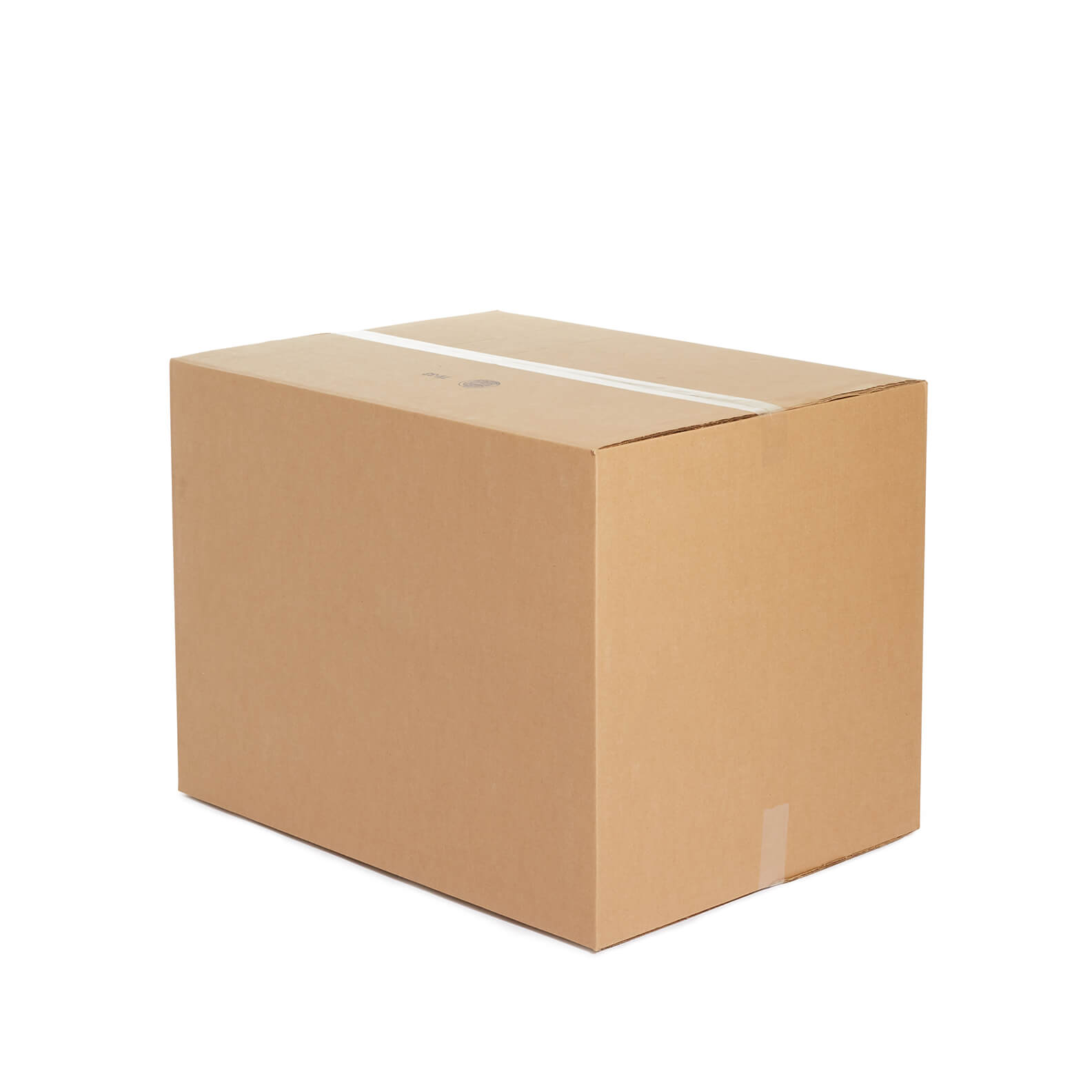 Extra Large Double Walled Box- 33″ x 24″ x 24″