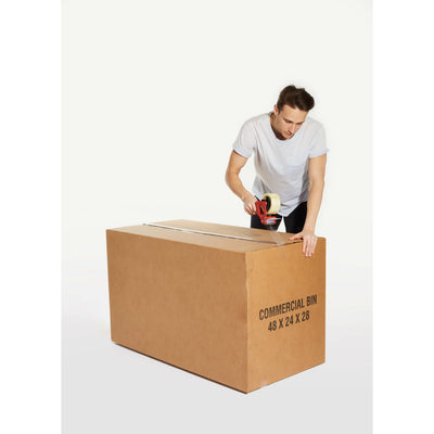 Extra Large Furntiure Moving Box Packing R Us Moving Packing Shipping Storing Boxes