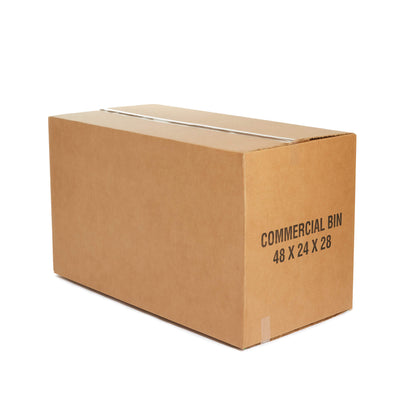 Commercial Bin Packing R Us Moving Packing Shipping Storing Boxes