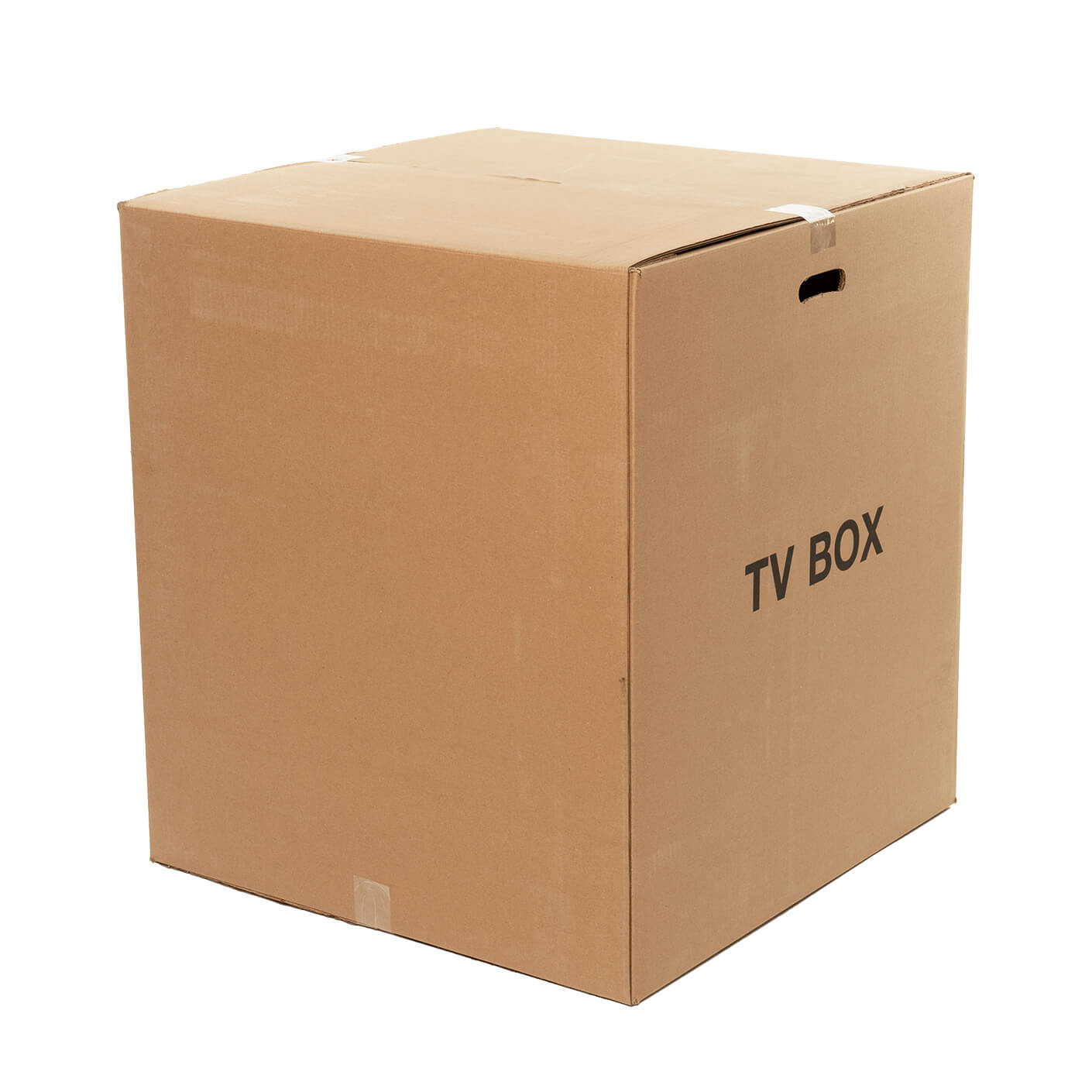Extra Large Double Walled Box - 27″ x 24″ x 24″